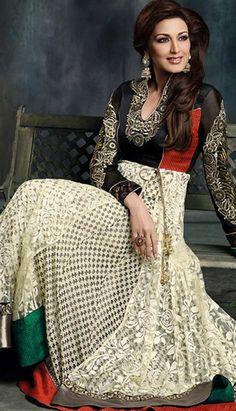 Designer salwar suits, Designer Salwar Kameez, Designer Salwars ...