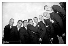 Wedding Photographs by Silverlight Studios