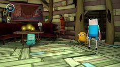 Sabías que GAME regala una carpeta por la reserva de Hora de Aventuras: Finn y Jake, Investigadores