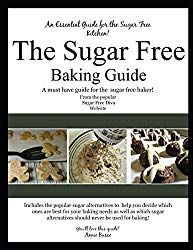 This is the recipe for how to make Sugar Free Angel Food Cake