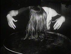 Andrei Tarkovsky, The Mirror / Zerkalo, 1975.
