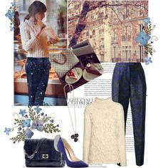 """""""Coffee anyone?"""" by sarapires on Polyvore"""