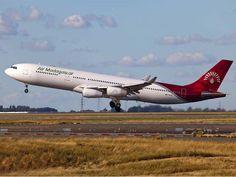 A340 : Air Madagascar condamnée à payer 46 millions de dollars à Air France #Kevelairgroup #affretementaerien #aircharter