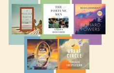 The 2021 Booker Prize nominees are here, and Penguin Random House Audio publishes 5 out of 6 of these exceptional novels on audio! The winner will be announced November 3rd, so now's the time for literary fans to listen to the nominees and speculate on who will take home the honor. #audiobook #audiobooks #bookerprize #bookerprize2021 Penguin Random House, Audio Books, Good Books, Novels, Great Books, Fiction, Romance Novels