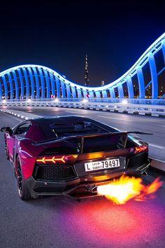 The Lamborghini Huracan was debuted at the 2014 Geneva Motor Show and went into production in the same year. The car Lamborghini's replacement to the Gallardo. Lamborghini Aventador, Ferrari F12, Lamborghini Photos, Carros Lamborghini, Lamborghini Diablo, Audi R8, Luxury Sports Cars, Best Luxury Cars, Maserati