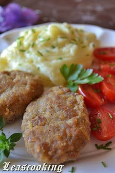 "Russian Kotleti Recipe ""Beef Patties"""