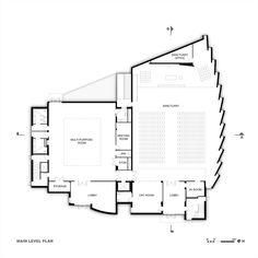 Galeria de Igreja Presbiteriana Coreana / Arcari + Iovino Architects - 8