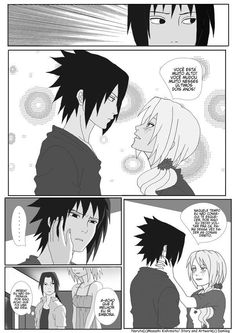 Naruto(c)Masashi Kishimoto Story and Artwork(c) Damleg ----------------------------------------------- Translation by Kohana: You're so tall! Naruto Sasuke Sakura, Naruto Shippuden Anime, Sakura Haruno, Itachi, Anime Naruto, Hinata, Sasusaku Doujinshi, Naruhina, Sasunaru