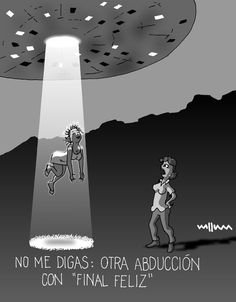 """Let me guess: Another abduction with """"Happy Ending""""."""