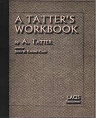 A Tatter's Workbook (T198) $23.95  Approx. 172 patterns, 112 pages. Includes corner and straight edgings, medallions, round doily borders,collar border. This is a most unusual and fascinating collection of tatting patterns as recorded in a New England notebook by an anonymous tatter in the 1920's. See more at: http://www.tattingcorner.com