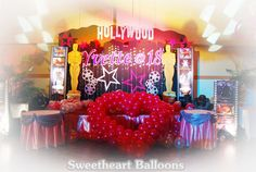 Got a party to plan?  Don't know where to start?  Then it's time to leave your worries to the experts, and save yourselves the trouble of sleepless nights.  SWEETHEART BALLOONS IS HERE!!!  Jevon G. Tan Tel No. (02) 524-9882 (02) 241-9917 (02) 985-0078 (02) 215-9970  Mobile:  Sun:       09228908682 Globe:     09178908628 Smart:     09209266448 Debut Decorations, Sleepless Nights, Stage Design, Happenings, Manila, Joyful, Save Yourself, Globe, Balloons