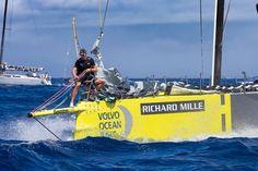 Photo @christophe_jouany #LesVoilesdeStBarth  #Sailing #Race #Sea #Travel #RichardMille