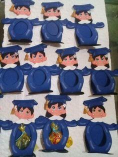 Graduation Party Decor, Diy And Crafts, Banner, Clip Art, School, Party Candy, Kids Education, Diy, Graduation Party Centerpieces