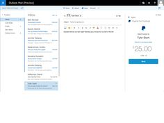PayPal for Outlook – Microsoft AppSource
