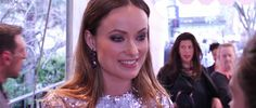 VIDEO: Oliva Wilde, Reed Morano and Mark Feuerstein talk 'Meadowland' on the Tribeca Red Carpet Tribeca Film Festival, Olivia Wilde, Red Carpet, Interview, Couples, Couple