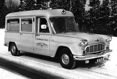 checker swiss ambulance-Not surprisingly, the rugged Checker frame lent itself well to custom coachbuilding, like this Swiss ambulance. It was the Checker's taxi cab image that probably kept it from more success in the US as a limo and hearse source.