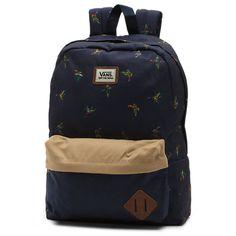 Vans Old Skool II Backpack - Navy Duck