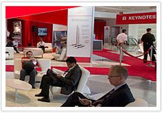 Top 10 Things You Can Experience in Oracle OpenWorld Lounges