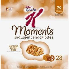 New #Coupon ~ Save $1.00/1 Special K Moments