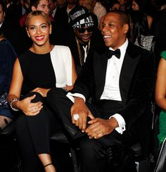 Beyonce and Jay Z's Cutest Couple Moments