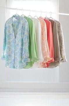 1fb5a333fb2 shirts   printed linen big shirt at J.Jill Printed Linen