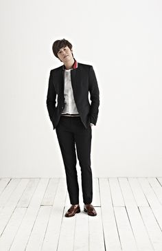 Lee Jang Woo <3