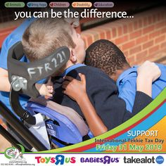 You CAN be the DIFFERENCE!! Support the DISABILITY sector on International Tekkie Tax Day - Friday, 31 May 2019. Get your Tekkie Tax Gear at www.tekkietax.org, www.takealot.com or www.toysrus.co.za. Contact us on 012 663 8181 – reception@tekkietax.org for more information. Thank you: RietteC Photography & Audio visual production house #tekkietax #mezzzmerize #tekkietize #lovingtekkies #projectk4k #TekkieTaxDay South African Celebrities, Long Term Care Insurance, Tax Day, Disability, Grateful, You Got This, How To Find Out, Wings, Reception