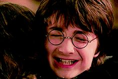 Harry and Hermione moments: Chamber of Secrets