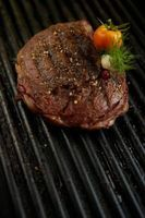 How to Cook a Petite Tender Steak thumbnail