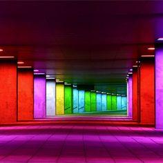 Nederlands Architectuur Instituut Rotterdam - Netherlands Architectural Museum Rotterdam