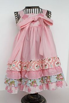 Cute little dress!
