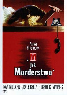 M jak morderstwo, reż. Alfred Hitchcock