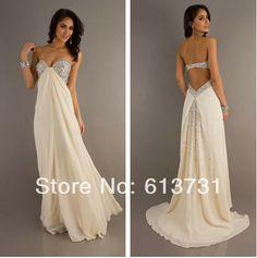 prom dress prom dresses | My fashion | Pinterest | Sexy, Split ...