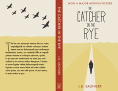 a report on holdens view point in the catcher in the rye by j d salinger Jerry lewis longed to play holden caulfield, and john cusack is on record mourning the fact that once he was past 21, he was too old to take the role  j d salinger, the catcher in the rye.