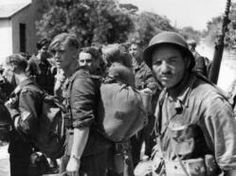 Débarquement de Provence: le rôle historique des tirailleurs africains