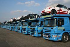 Möhlmann Automobil-Logistik KG