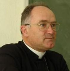 Neo-SSPX's Bernie Fellay Is Caught in Yet Another Lie He Was Discovered Sneaking in a Backdoor to Meet with the Marxist Newpope