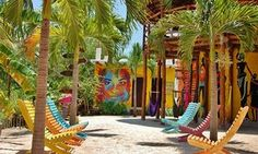 Well-known and deservedly popular for its jungle, coast and ancient ruins, Mexico's Yucatán peninsula can be a pricey place to stay – unless you pick one of these brilliant budget hotels and hostels.