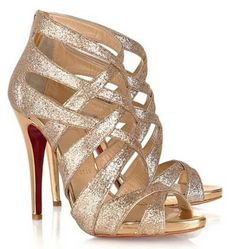 Christian Louboutin Balota - inspiration for prom shoes
