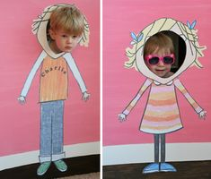 charlie and lola party theme
