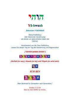 sind-ihre-gebete-durch-yawuah-gehrt by K J Prothero  via Slideshare