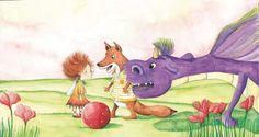 Ik vind dit boek heel fijn om voor te lezen om kinderen voor te bereiden op het wisselen van de tandjes. Het boekje helpt kinderen om de angsten rondom het wisselen van de tandjes weg te nemen.