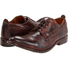 Bed Stu Cobbler Ritz Teak Rustic Shoes