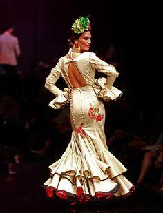 "Sonia & Isabelle ""Flamenca pura"". Fotos Rocío Ruz"