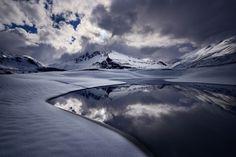 Charm of winter by Marco Barone