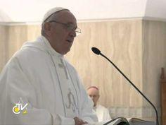 Papa Francisco: el mundo odia docilidad de los cristianos