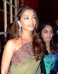 aishwarya rai saree special | PINKVILLA #bollywood #aishwarya #celebrities