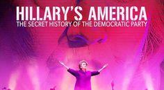 Hillarys America Tops 2016 Political Documentaries