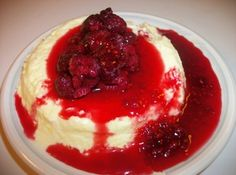 Microwave Cheesecake for  One or Two Recipe