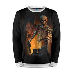 Awesome Mens Sweatshirt 3D:  TES The Elder Scrolls – Search tags:  #2XL #3XL #4XL #5XL #6XL #apparel #L #M #S #skyrimapparel #Skyrimaustralia #Skyrimbuy #skyrimbuyonline #Skyrimcanada #Skyrimcollectibles